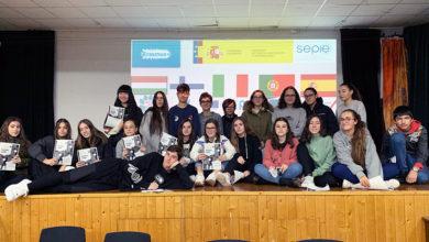 Photo of Estudantes de Finlandia, Hungría, Italia, Portugal e Estados Unidos participarán en diversas actividades do FIC Vía XIV de Verín