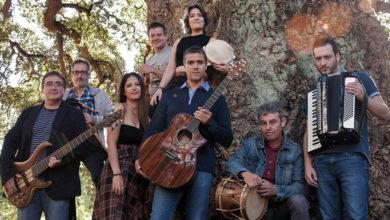 Photo of Brañas Folk actuará mañá na praza Maior de Ourense