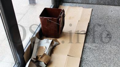 Photo of O PP do Barco critica o problema de filtracións de auga no edificio multiusos