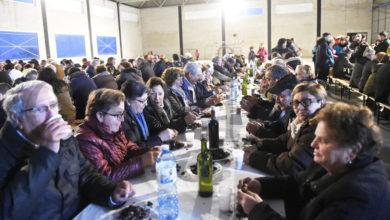 Photo of O magosto de San Xoán de Río reúne a unhas 300 persoas