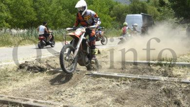 Photo of Preto de 70 inscritos no I Enduro Extremo da Rúa que se celebrará este domingo