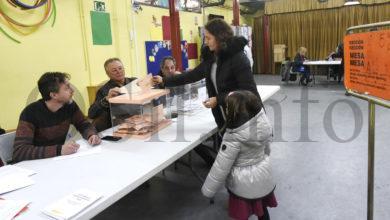 Photo of Unhas 264.745 persoas están chamadas a votar na provincia de Ourense neste 10N