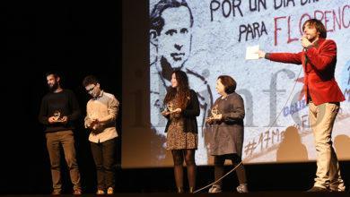 Photo of O actor Xosé Barato presentará a Gala Premio de Poesía Florencio Delgado Gurriarán