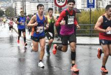 Photo of Os corredores, protagonistas dunha multitudinaria San Martiño 2019