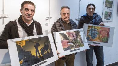 Photo of A Ruta do Viño de Valdeorras entrega os premios do I Concurso de Fotografía