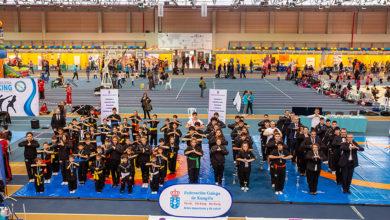 Photo of Sportur Galicia recibiu en Expourense máis de 10.000 visitas en dous días