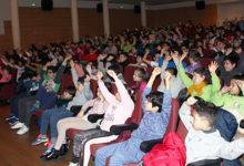 Photo of O Barco celebrará o Día Internacional da Infancia cun acto con estudantes no Teatro Lauro Olmo