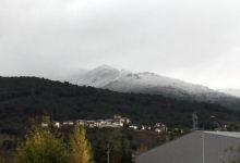 Photo of Baixa a cota de neve en Valdeorras