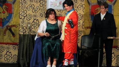 Photo of As X Xornadas de Teatro da Rúa erguen o pano cunha entretida comedia