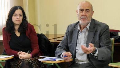 Photo of O candidato nacionalista por Ourense ao Congreso reúnese na Rúa co sector vitivinícola