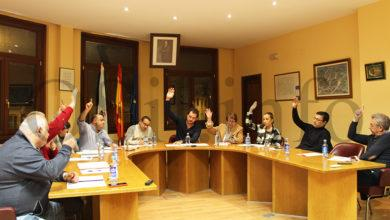 Photo of O Concello da Rúa aproba unha moción contra a violencia machista