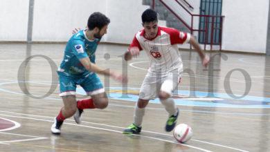Photo of O Gijón FS dálle a volta ao marcador e lévase os tres puntos ante o Pizarras los Tres Cuñados FS