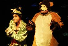 Photo of Humor, fantasía e solidariedade nas Xornadas de Teatro da Rúa