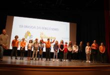 Photo of Os nenos protagonizan a conmemoración do Día Internacional da Infancia no Baro