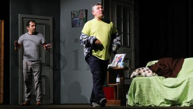 Photo of As Xornadas de Teatro da Rúa entran na recta final cunha divertida posta en escena de Namarella Teatro de Verín