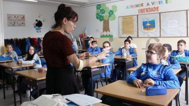 Photo of Obradoiros para fomentar a igualdade, no colexio San Pablo VI-Fátima da Rúa