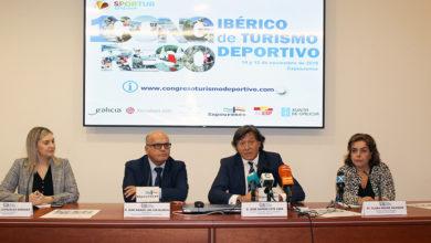Photo of Unha vintena de expertos de España e Portugal participarán no 1º Congreso Ibérico de Turismo Deportivo