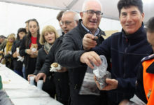Photo of O XXIV Magosto Popular da Rúa será este sábado, 16 de novembro, a partir das 19h.
