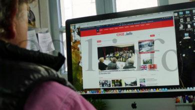 Photo of O Periódico O Sil, no 7º Foro da Comunicación de Galicia que se celebrará en Ourense