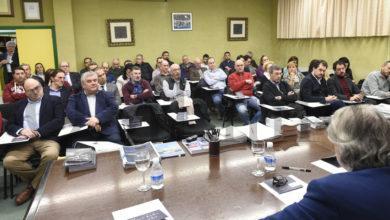 Photo of O Clúster da Pizarra de Galicia presenta tres novos proxectos de investigación e innovación