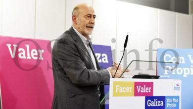 """Photo of Francisco García, candidato do BNG ao Congreso por Ourense: """"Hai ventos de cambios na provincia, hai que aproveitar esta segunda oportunidade"""""""