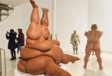 """Photo of O escultor Ramón Conde regresa a Ourense coa súa exposición """"Soliloquios"""""""