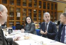 Photo of O Barco acolle a reunión anual de seguimento do protocolo entre Galicia e Castela e León para a promoción do galego
