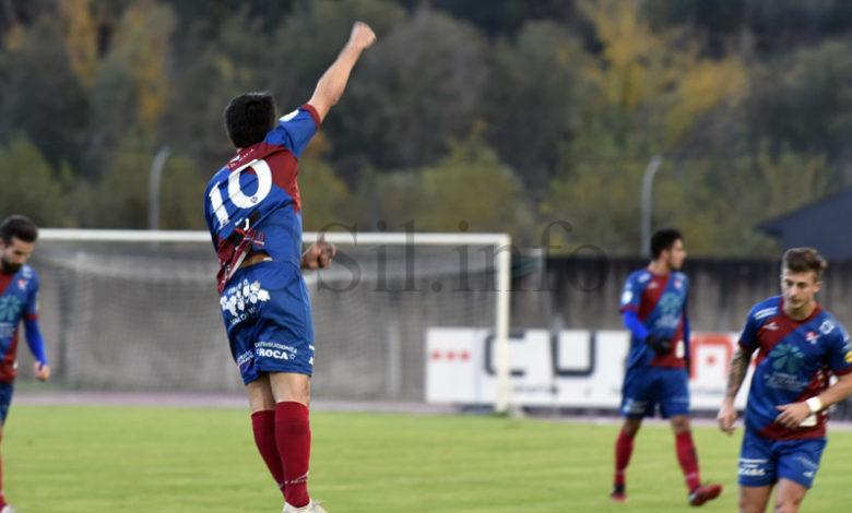 Photo of Chourizada e nova vitoria do C.D. Barco en Calabagueiros