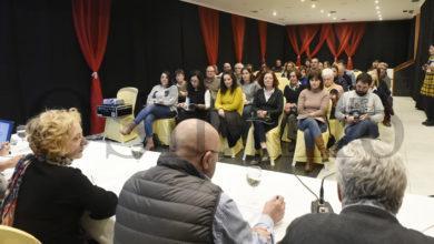 Photo of AEVA creará unha comisión de traballo centrada no Xacobeo 2021