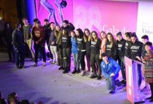 Photo of O Campus Uni. Ourense Rugby Club, galardoado na XXVIII Gala do Deporte Universitario