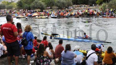 Photo of O 53 Descenso do Sil, premio á mellor regata organizada no 2019 en Galicia