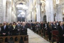 Photo of A cidade de Ourense rende culto ao seu patrón, San Martiño