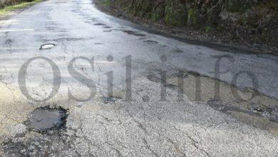 Photo of A Deputación convocará o 15 de novembro á comisión vianesa para o arranxo da estrada de San Agostiño