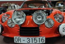 Photo of O Alpinche recupera a súa cor orixinal