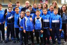 Photo of Varios podios para a Escola Atlética Ben-Cho-Shey do Pereiro de Aguiar nos eventos desta fin de semana en Ourense