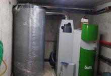 Photo of Parada de Sil instala unha caldeira de biomasa na Fábrica da Luz