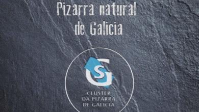 Photo of O Clúster da Pizarra de Galicia reforza a imaxe de durabilidade da lousa