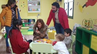 """Photo of """"Meniñeiros"""" na Veiga, unha das 32 casas niño que funcionan na provincia"""