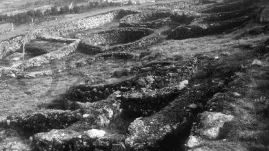 Photo of A zona arqueolóxica de Castromao (Celanova), declarada BIC