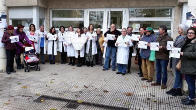 """Photo of Continúan as concentracións no Barco en demanda dunha """"primaria digna"""""""