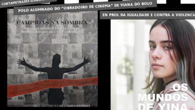 Photo of Viana acollerá o 21 de novembro a estrea de 2 curtas pola igualdade realizadas por alumnado do concello