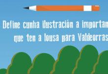 Photo of O Clúster da Pizarra de Galicia convoca un concurso de debuxo para estudantes de ESO de Valdeorras