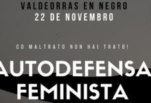 """Photo of Un obradoiro de """"autodefensa feminista"""" e un coloquio, entre os actos do 25N no Barco"""