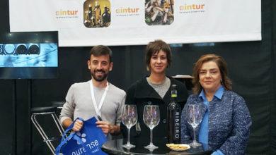 """Photo of O Concello de Ourense posiciona a cidade como """"destino turístico de interior singular"""" no marco da feira INTUR 2019"""