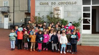 Photo of Acto no Concello de Rubiá contra a violencia de xénero