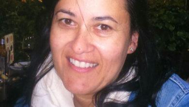 """Photo of Concepción Álvarez: """"A poesía de Florencio é a poesía de todos os galegos e de Galicia"""""""