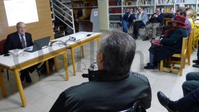 """Photo of Isidro García Tato: """"Os monxes poden considerarse os verdadeiros pais do viñedo"""""""