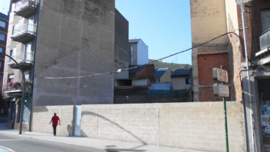 Photo of O Concello do Barco creará un novo parque público na avenida Manuel Quiroga