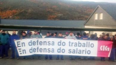 Photo of Os traballadores de Irosa mobilízanse polos seus salarios atrasados