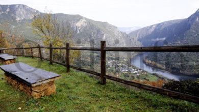 Photo of A alta diversidade vexetal da Serra da Enciña da Lastra, nas III Xornadas Galegas de Patrimonio Natural e Biodiversidade